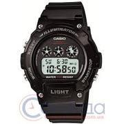 Часы CASIO W-214HC