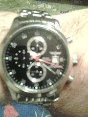 Часы BOY LONDON мужские кварцевые