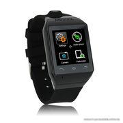 Smart Watch GSM Умные Часы Телефон Android Bluetooth Камера