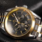 KS мужские наручные часы механические
