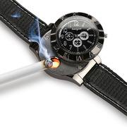 Часы прикуриватель зажигалка