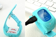 Оригинальные Часы Wonlex с GPS-маячком для ребенка