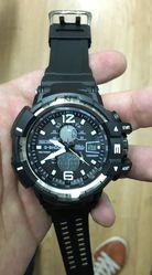 Часы Casio G-Shock GW A1100.
