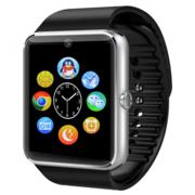 Часы Smart Watch GT08. В подарок кошелек.