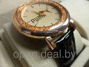 Часы: Puma - три цвета