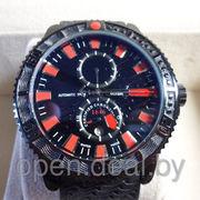 Часы Ulysse Nardin Marine Diver Titanium