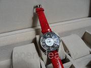 Часы: Chopard Ledi - красные