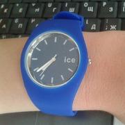 Часы: ICE