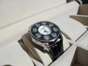Наручные часы: Chopard Ledi black
