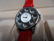 Наручные часы: Chopard Ledi Red