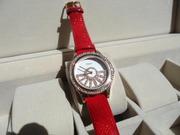 Наручные часы: Dior Women Red