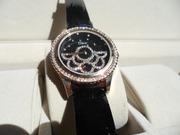 Наручные часы: Dior Women Black