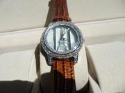 Наручные часы: Chopard Ledi - Paris Braun