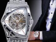 Итальянские часы японской сборки COGU BS0TM-WRG,  автомат
