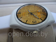 Женские спортивные часы Mei Shi - желтые