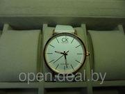 Часы: Calvin Klein