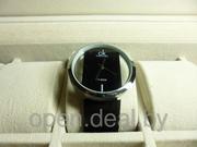 Часы: Calvin Klein - Y-8008 Чёрные
