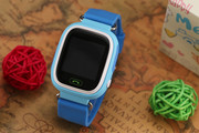 Смарт-часы для детей (Winbob GPS Q90 )