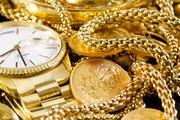 Срочно куплю золото,  золотые украшения в любом состоянии,  сам приеду